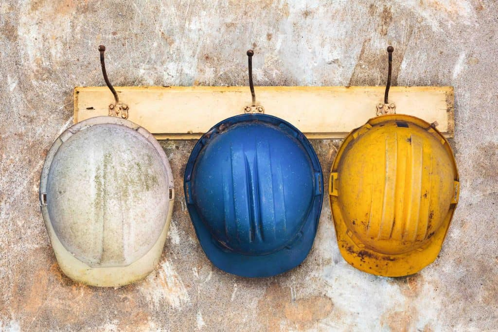 Best Hard Hats and Safety Helmets for Workers