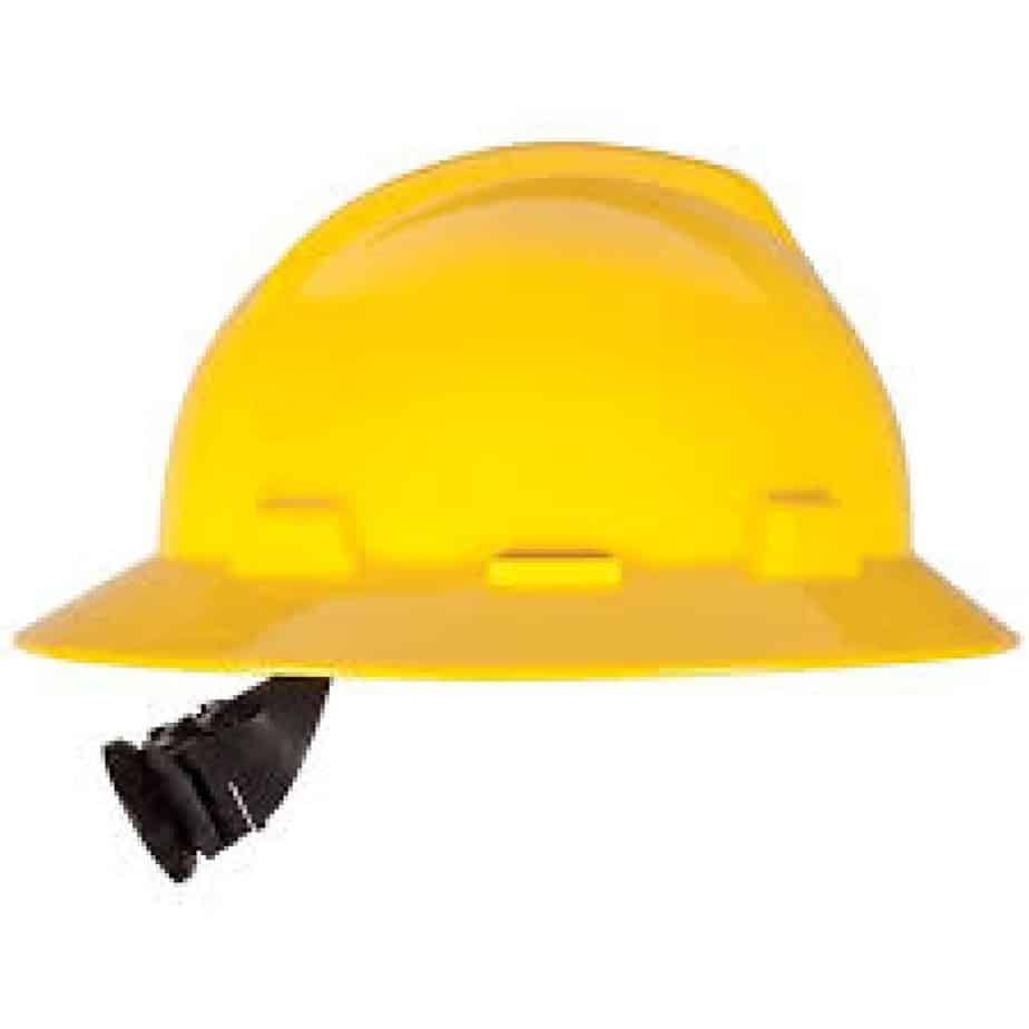 Best Hard Hat for Construction Workers on the Job Site