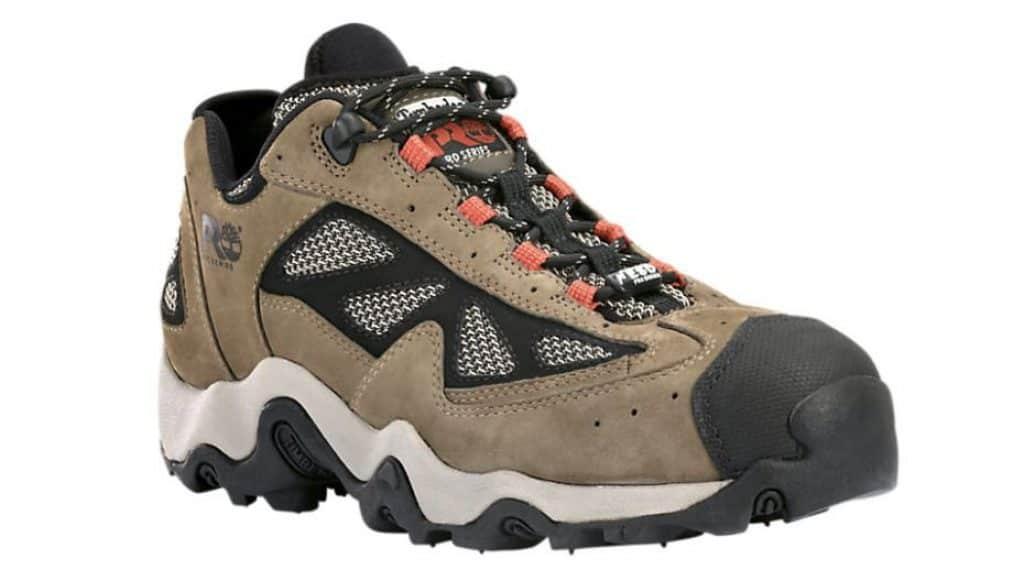 best casual steel toe work shoe