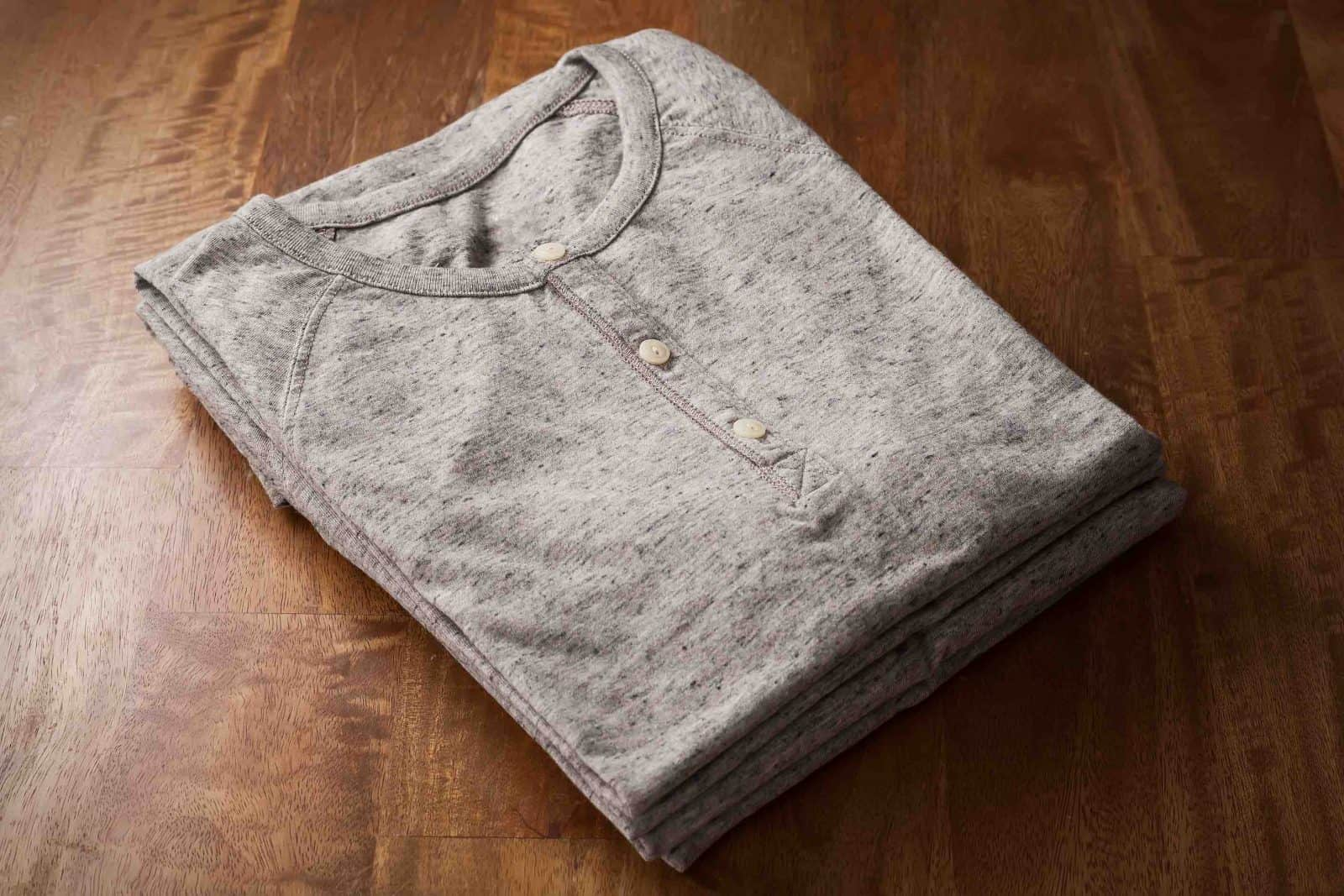 Best Henley Shirt for Work