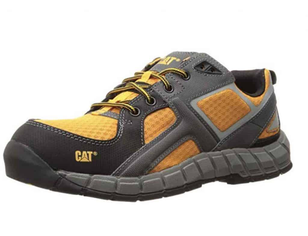 Best safety shoe for industrial work