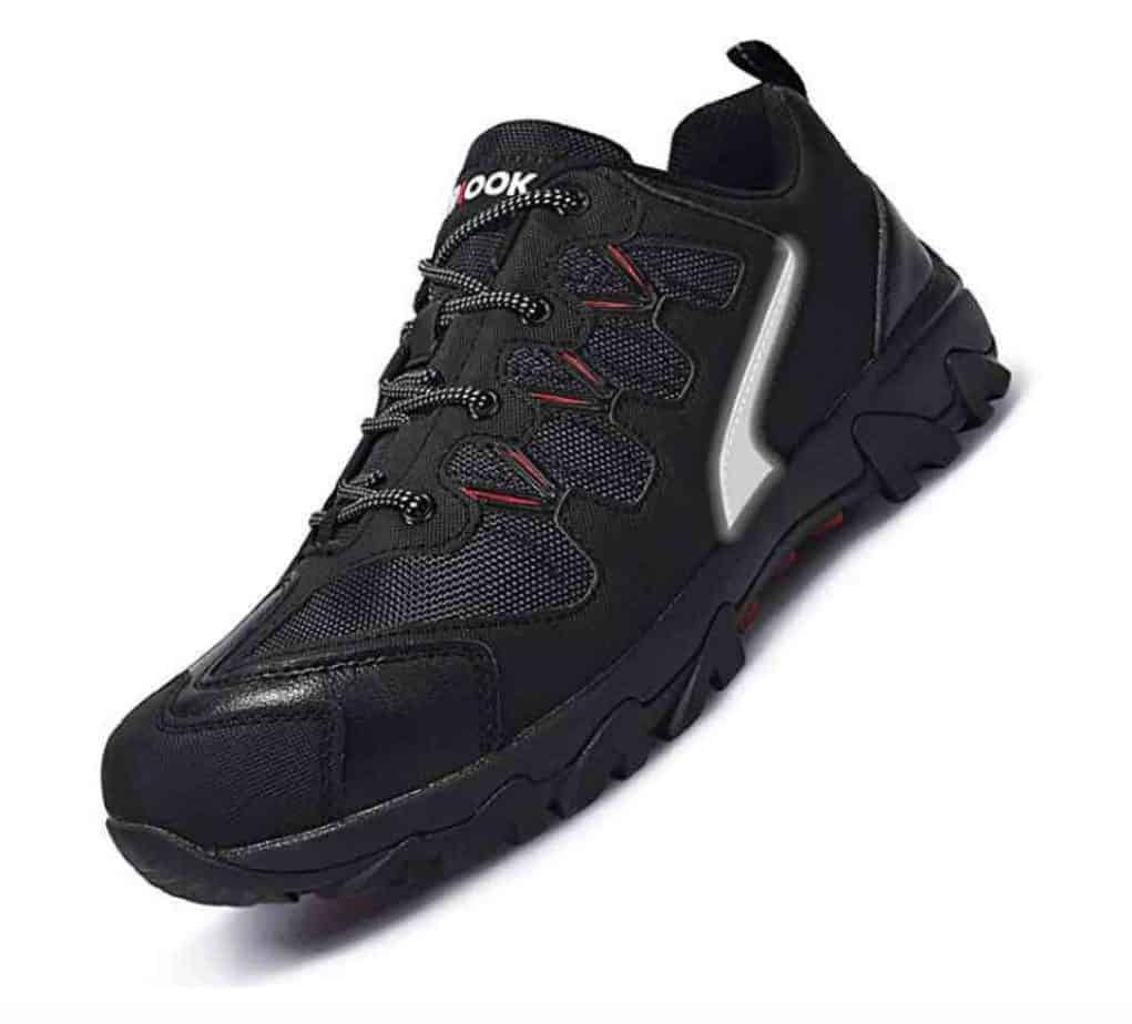 best safety shoes for work