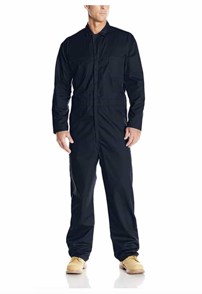 best coveralls for hot weather and summer work