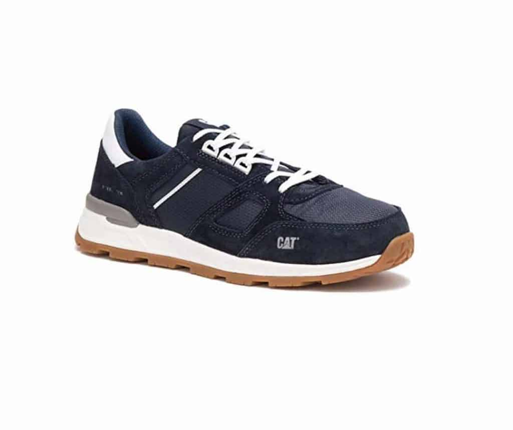 most comfortable steel toe work shoe