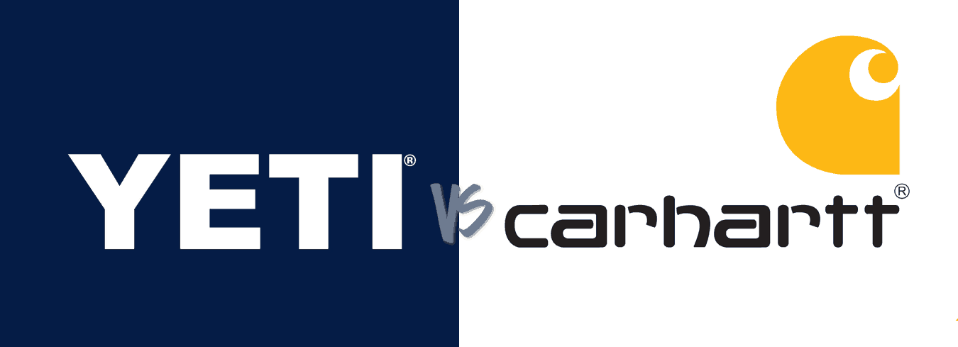 yeti vs Carhartt lunch cooler
