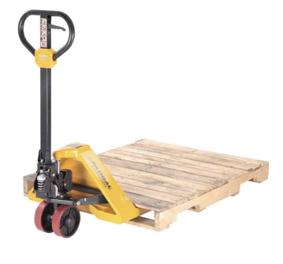best pallet jacks and pallet trucks