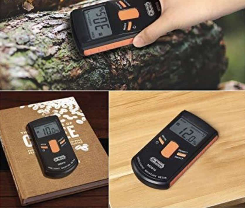best wood mositure meters