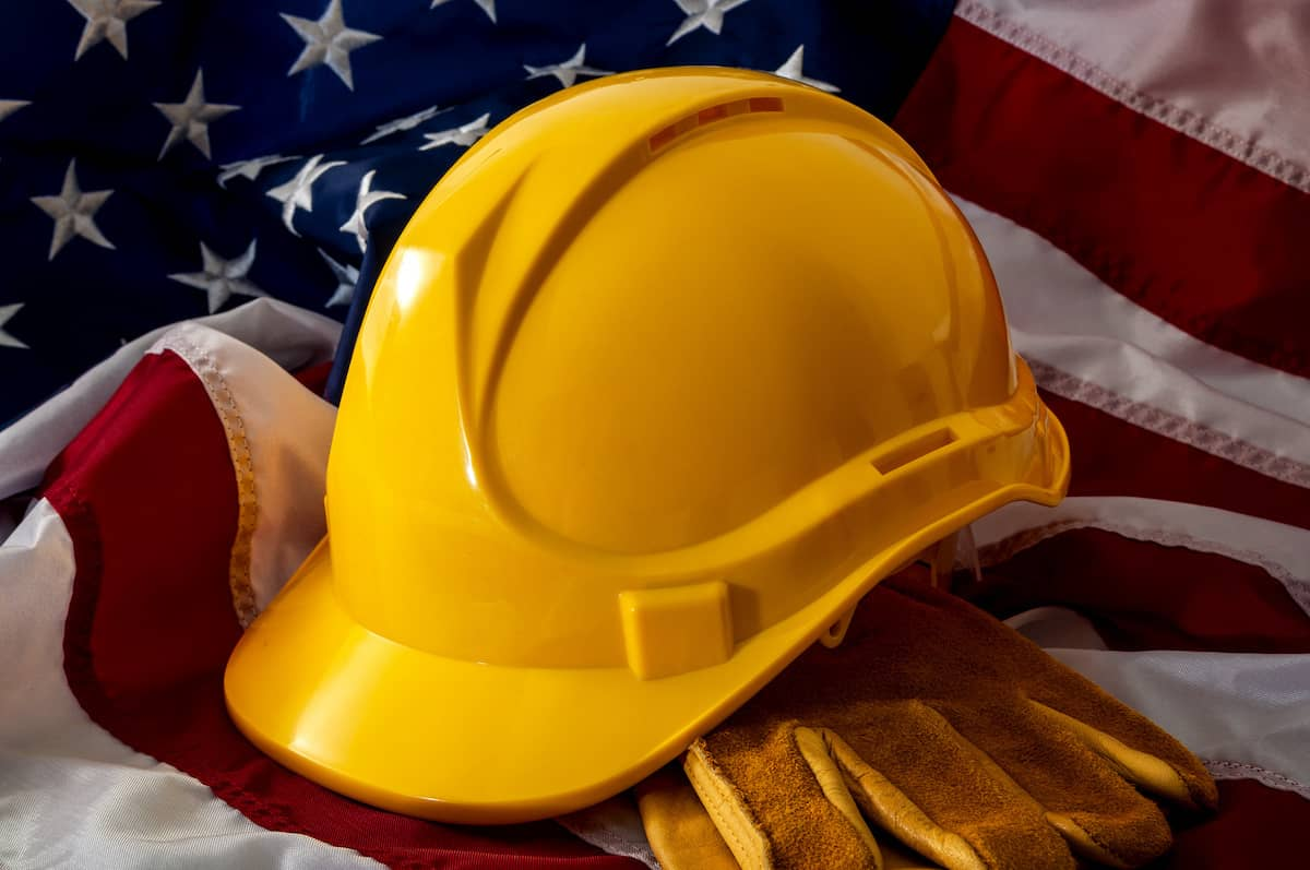 best hard hats / safety helmets